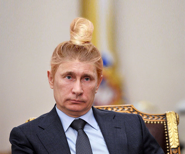 Anorak News World Leaders With Man Buns