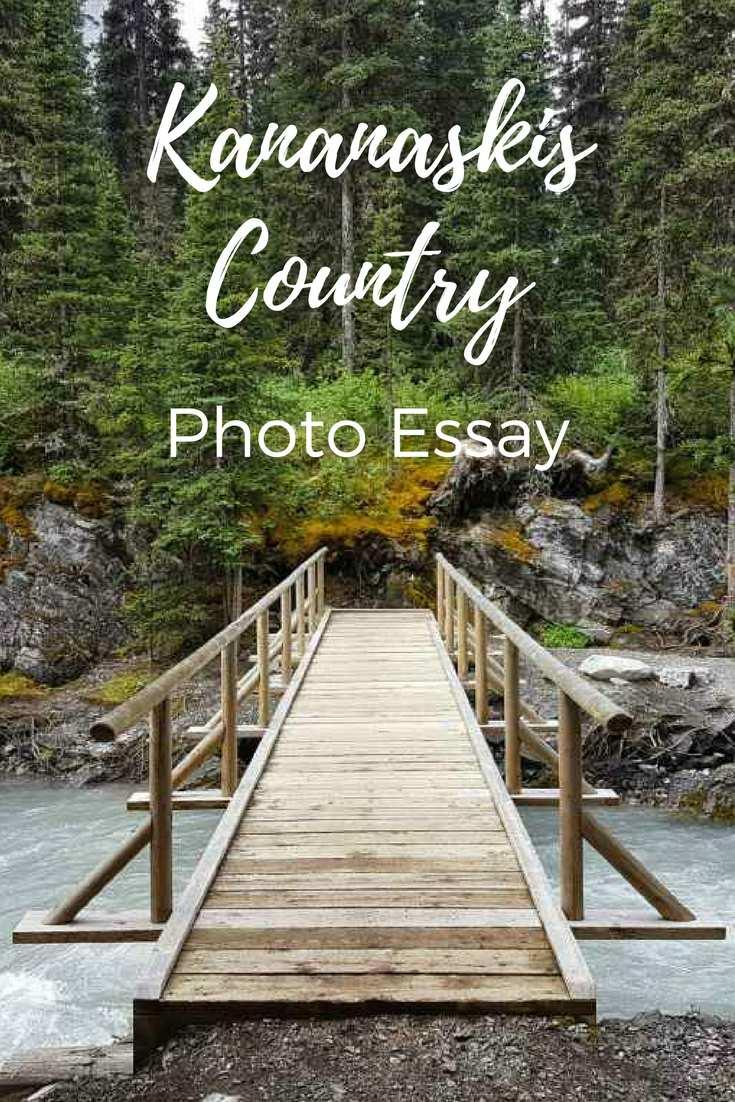 Follow along on my 3 days through the Alberta backcountry...