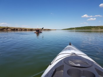 Chief Whitecap South Saskatchewan River