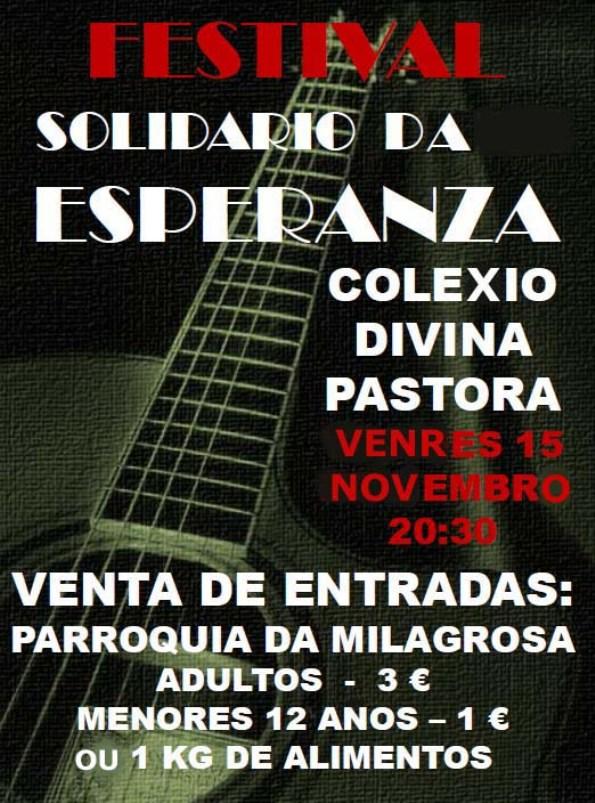 Festival da Esperanza GALEGO