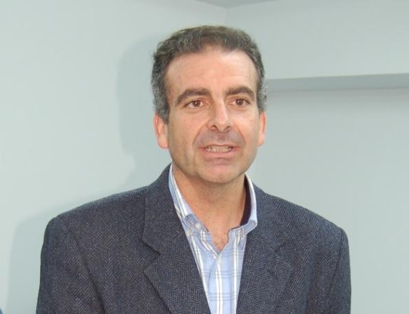 Sebastián Mora