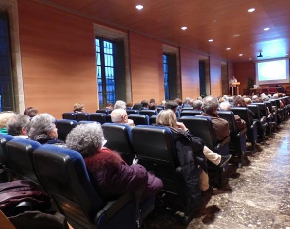 taller de lectores en celebracións litúrxicas