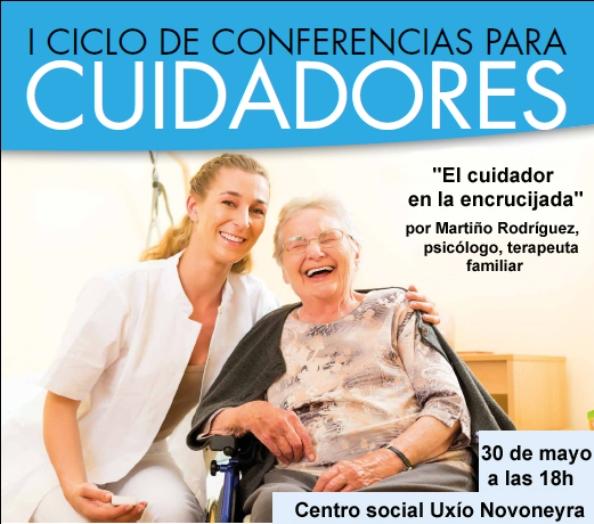 Copia de Ciclo conferencias coidadores día 30