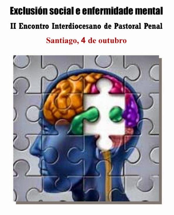 Encontro pastoral penal