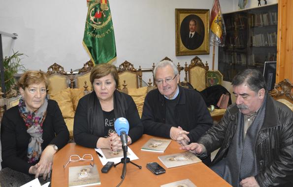 Confraria Virxe Esperanza Xunta de Goberno