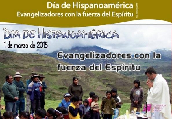 3 marzo día 1 Hispanoamérica