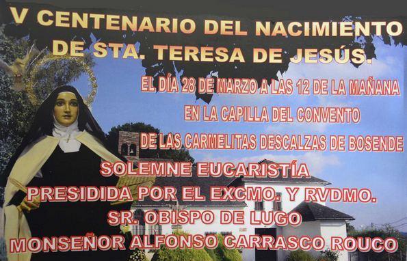 Copia de 3 marzo día 28 celebrac convento carmelita