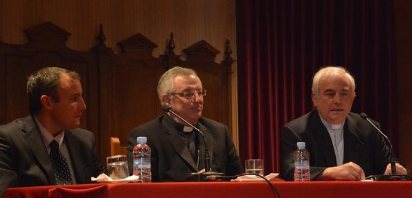 San Xoán de Ávila conferencia