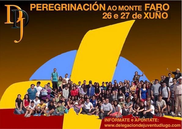 Peregrinacion ao Faro