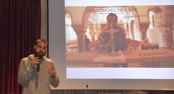 Jaume Vives Vives