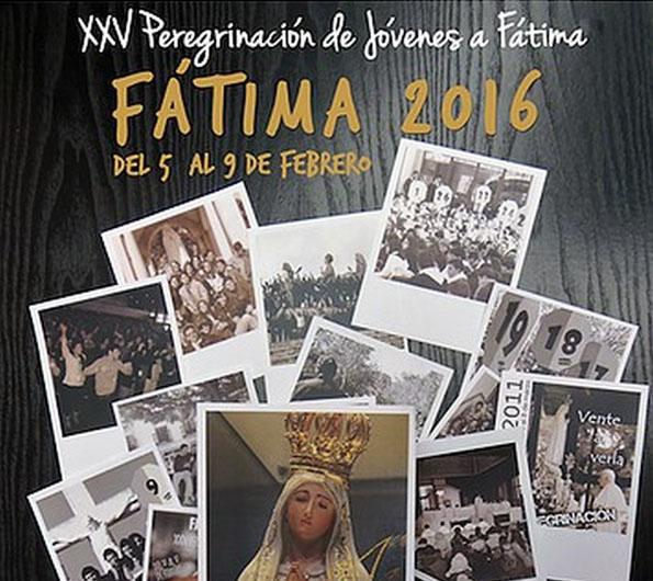 Copia de peregrinacion a Fatima