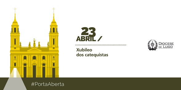 23abril - catequistas