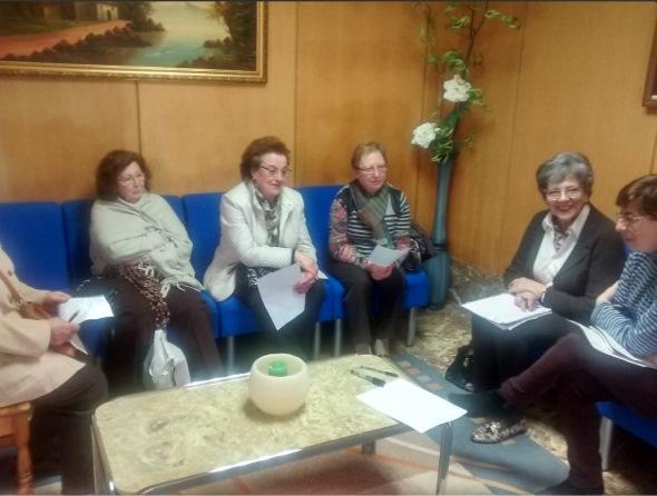 Asemblea diocesana de laicos