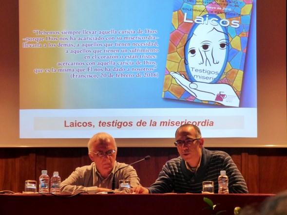 J Fdez Pacheco e Alfredo Losada