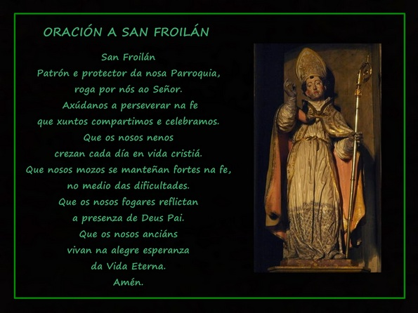 oracion-a-san-froilan