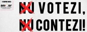 nu votezi