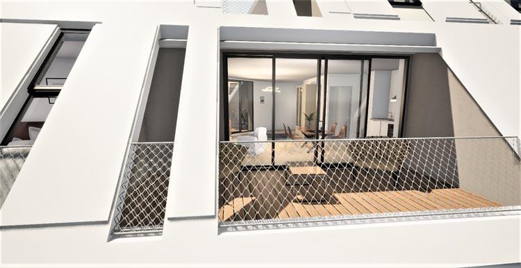 Annexe Programme Immobilier A Bordeaux Bastide Anosta
