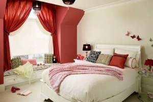 Her Haus: Building A Bedroom to Promote Good Sleep