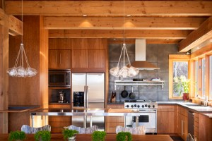 How To: Creating A Nature Filled Kitchen