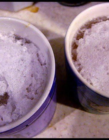 palma violet drink