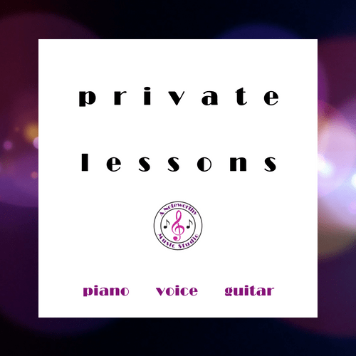 private lessons shop grahic