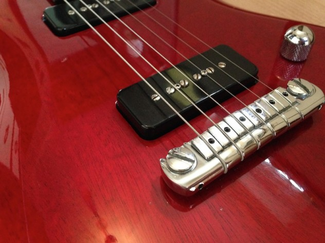 Ibanez Js700 Custom Legend