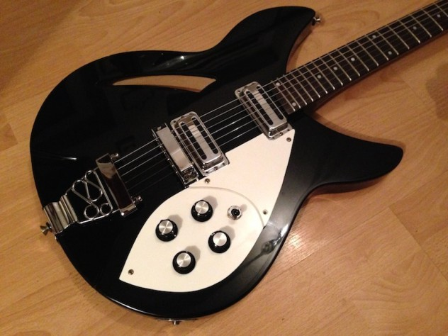Encore Vintage Rickenbacker Copy