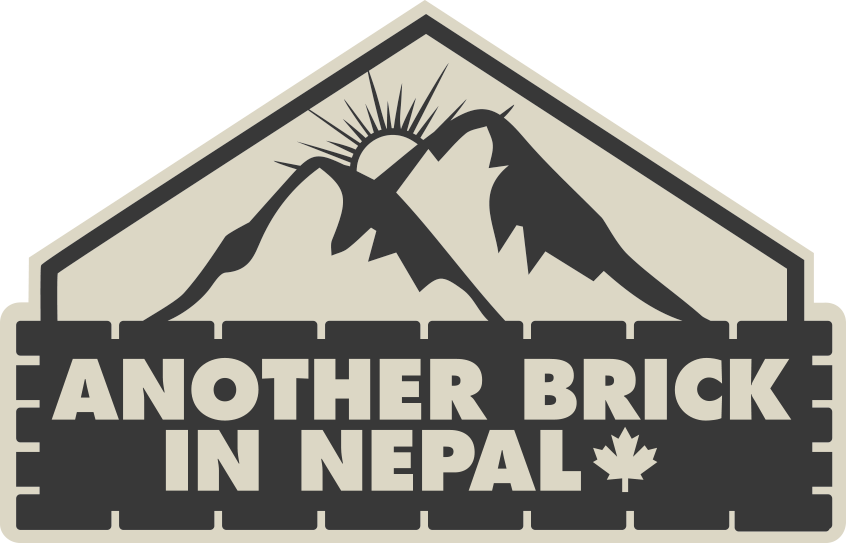 Another Brick in Nepal