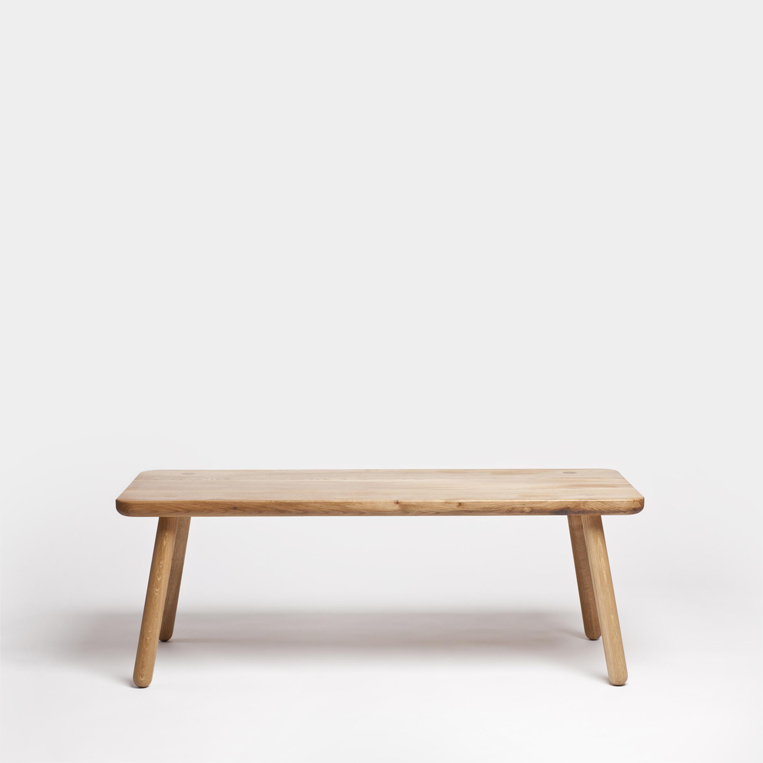 coffee table one rectangular