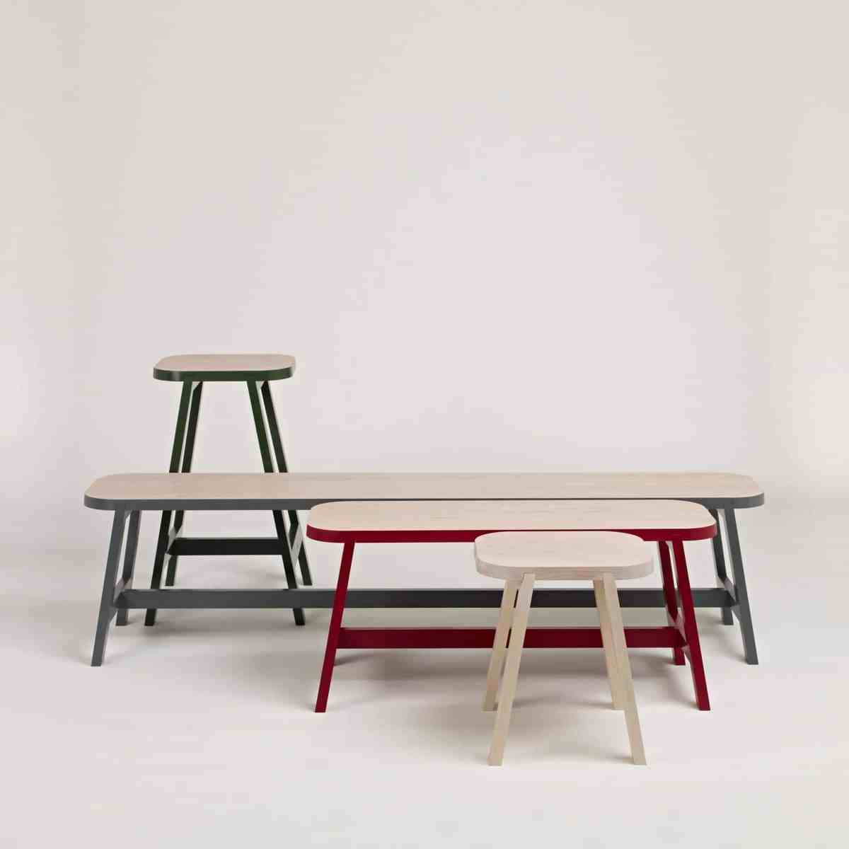 another-country-mini-bench-three-beech-wellington-red-005