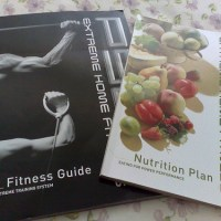 P90x Nutrition Plan: Fastfood Quick Options
