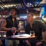 MAGIC MIKE Matthew McConaughey and Channing Tatum