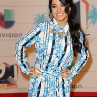 Get The Look: Becky G at Premios Juventud 2013
