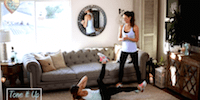 Tone It Up HIIT