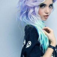 Candy Colored Hair: Tips On How To Rock This Look!