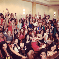 Auditions for Nuestra Belleza Latina 2015 Heading to New York and Houston