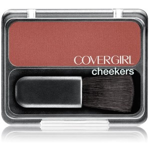 CoverGirl Cheekers Blush in Sierra Sands