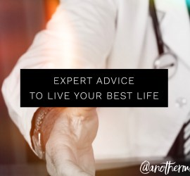Expert advice to live your best life