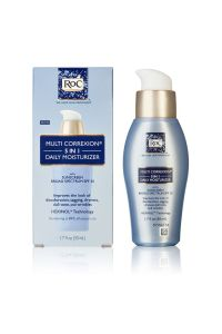 Roc Multi Correxion 5 In 1 Anti-Aging Daily Face Moisturizer with Broad Spectrum SPF 30