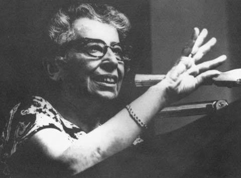 Joshua Miller's Top Ten Things that Arendt Got Right About Political Theory