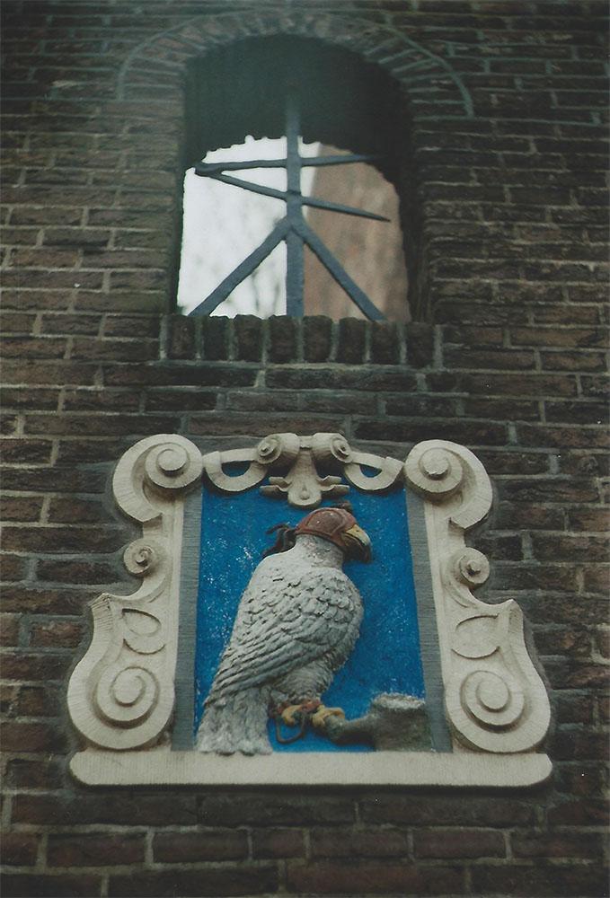 Haarlem   antoher reverie