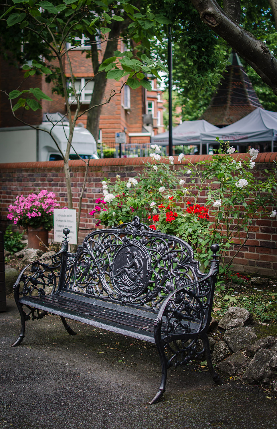 palmers lodge affordable hostel london