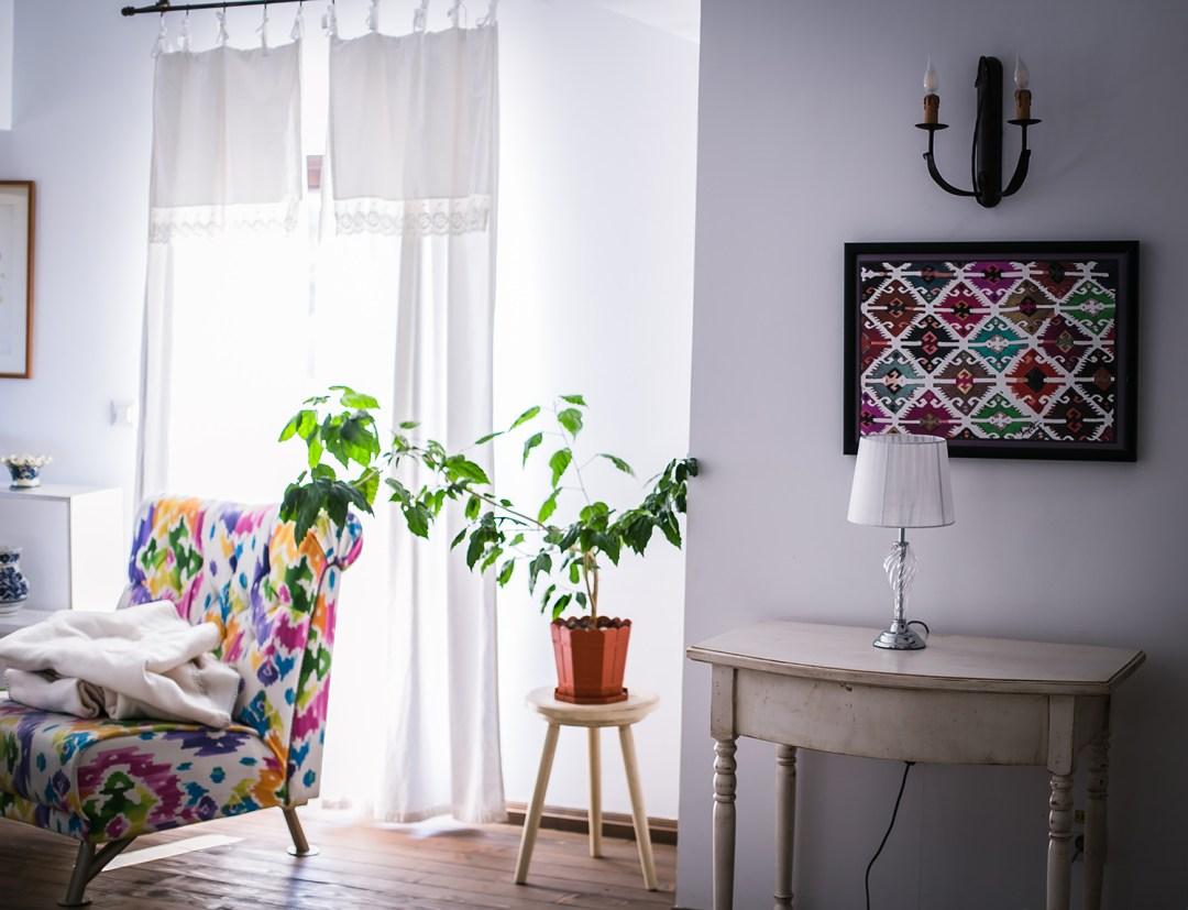 pastel chalet charm lounge