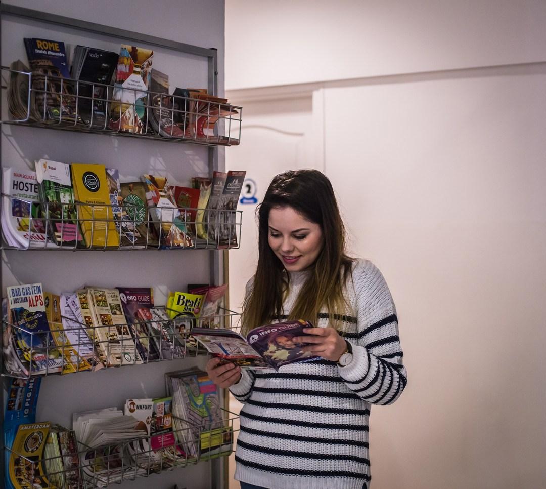 maverick lodge hostel budapest review