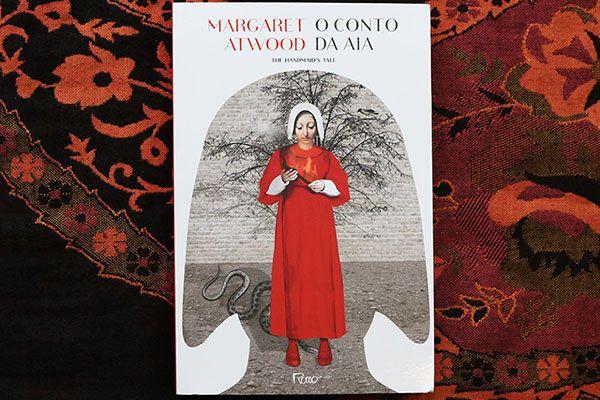 """""""Bendito seja o fruto"""": O Conto da Aia, de Margaret Atwood"""