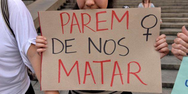 PAREM DE NOS MATAR (de novo!)
