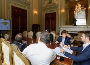 Seara anuncia investimento de R$ 1 bilhão no RS nos dois próximos anos