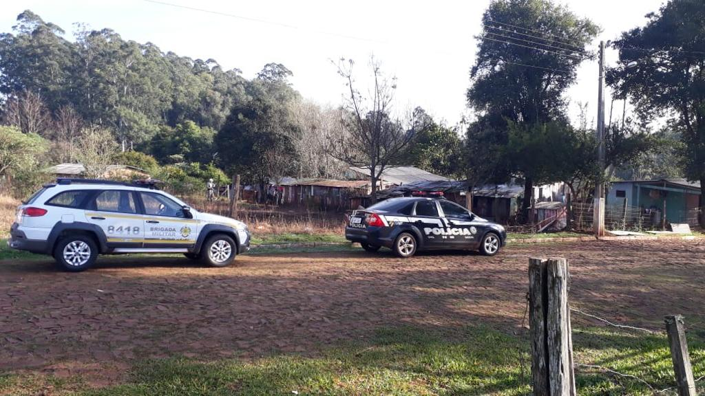 Operação prende três pessoas por tráfico de drogas em Catuípe