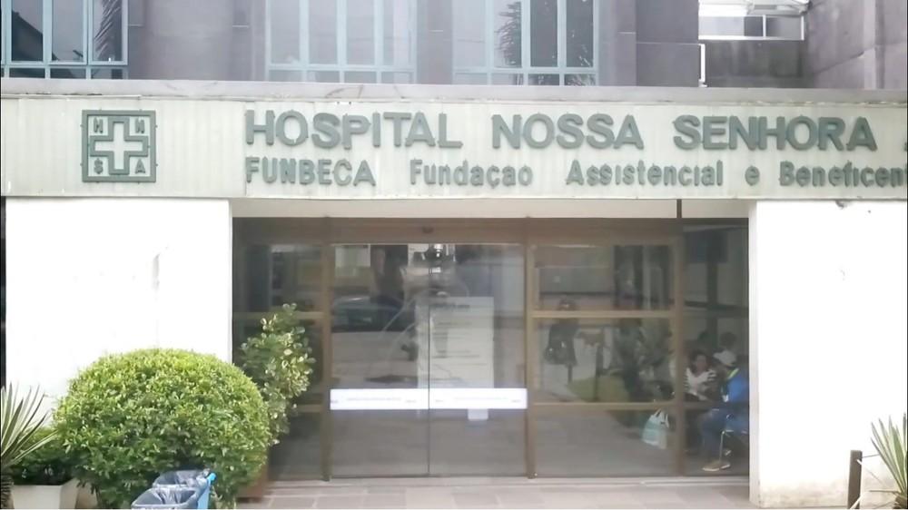 Morrem três pacientes que receberam nebulização com hidroxicloroquina em Camaquã