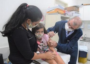 Vacinação contra a influenza (H1N1) continua nesta semana em Catuípe